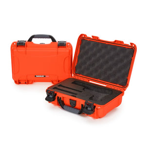 Nanuk 909 Classic Pistol Case, Rugged Cases, Tough Cases, Tough Cases