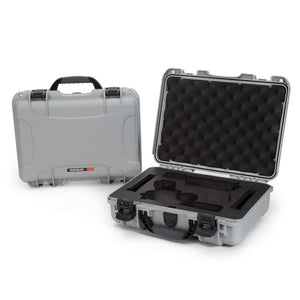Nanuk 910 2 Up Glock Pistol Case