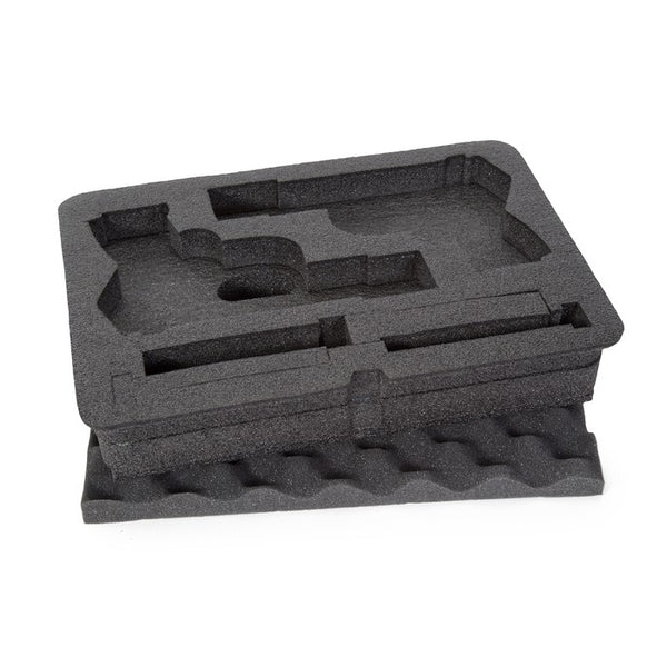 Foam insert for Nanuk 910 2UP Classic Pistol Case, Insert, Tough Cases, Tough Cases