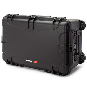 NANUK 965, Rugged Cases, Plasticase Inc, Tough Cases