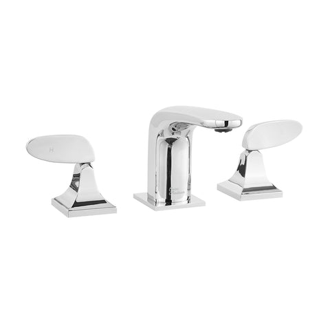 Château 8 in. Widespread, 2-Handle, Bathroom Faucet in Chrome