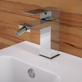 Concorde Bidet Faucet in Chrome