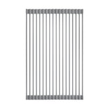 "20 x 12 "" Kitchen Sink Grid, Grey"