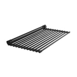 "17"" x 13"" Kitchen Sink Grid, Black"