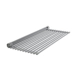 "17"" x 13"" Kitchen Sink Grid, Grey"