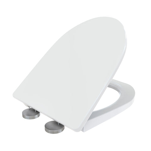 Voltaire Elongated Quick-Release Toilet Seat