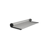 12 x 17 Stainless Steel Roll Up Sink Grid