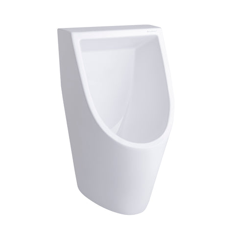 Voltaire Waterless Urinal in White