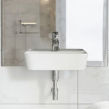 St. Tropez Wall Mount Sink