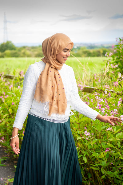 Eid Special: Elevate your outfit with hijabs