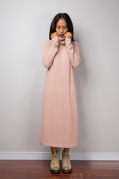 0a7ea68ec83 Turtleneck dress