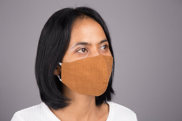 Purchase Cotton Face Mask online | Fabric Mask with filter holder