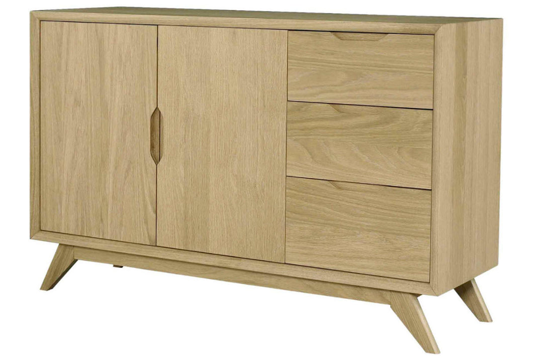 Milano wide sideboard