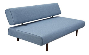 Ari Sofa Bed Blue