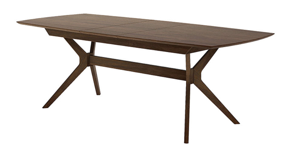 Trieste extension dining table
