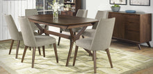 Load image into Gallery viewer, Trieste extension dining table