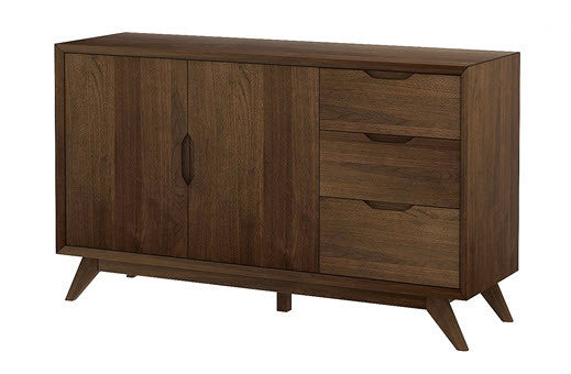 Trieste wide sideboard