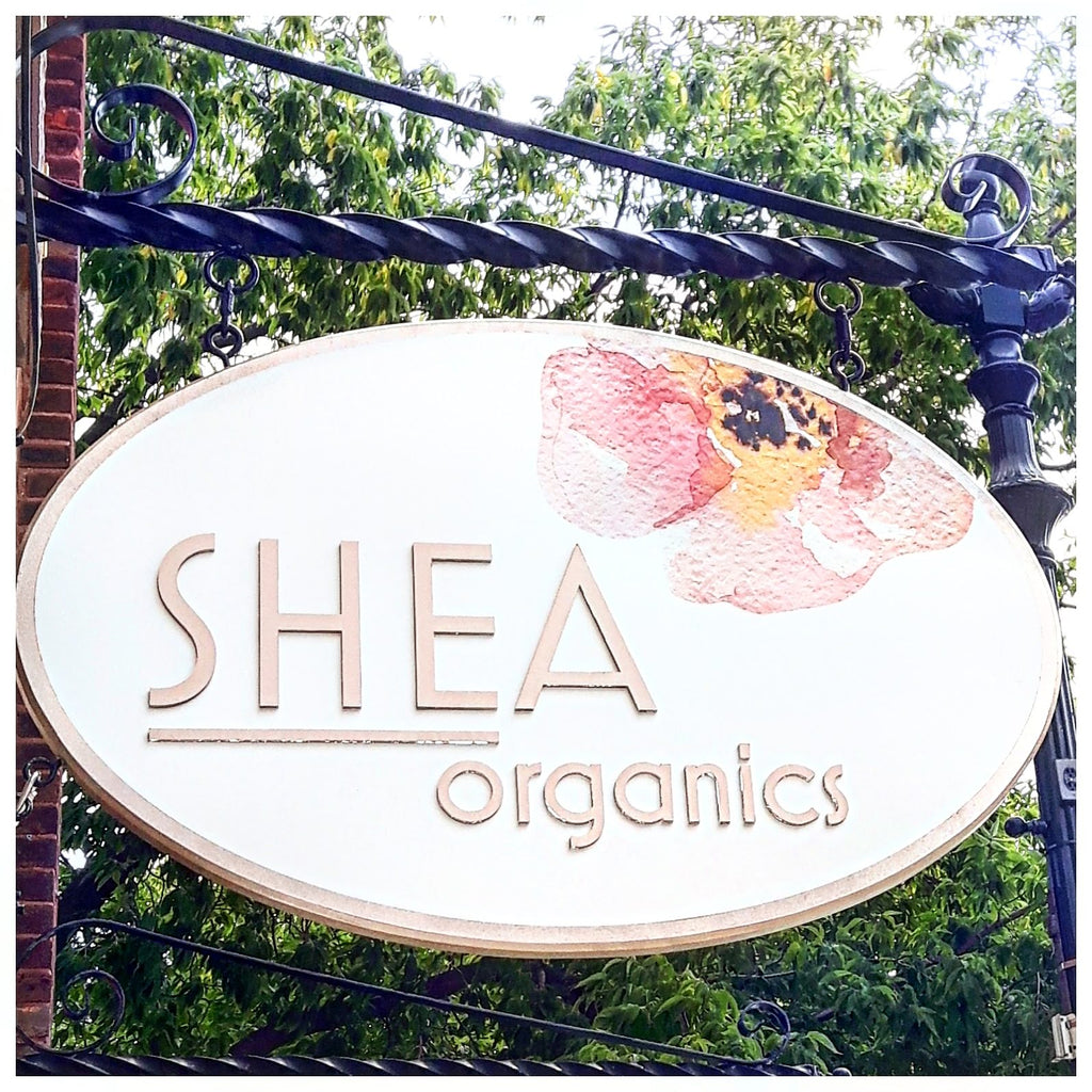 Welcome to Shea Organics