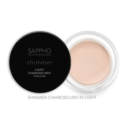 Light Chiaroscuro Shimmer
