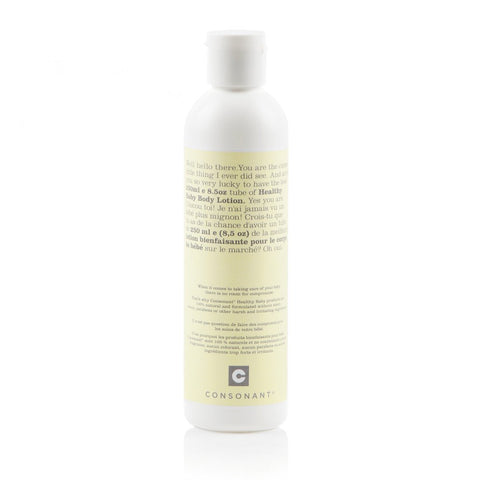 Healthy Baby Body Lotion