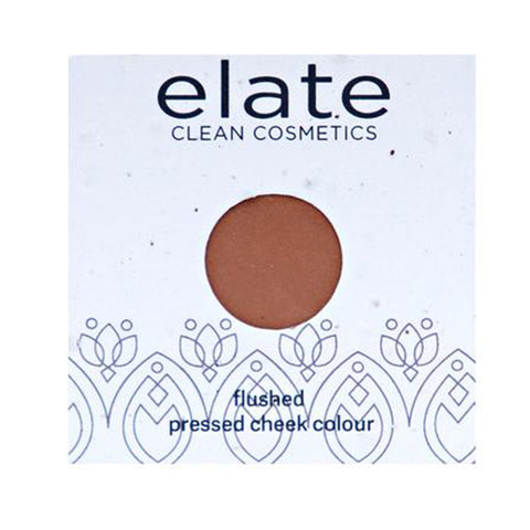 Flushed Pressed Cheek Colour - Sunbeam Bronzer