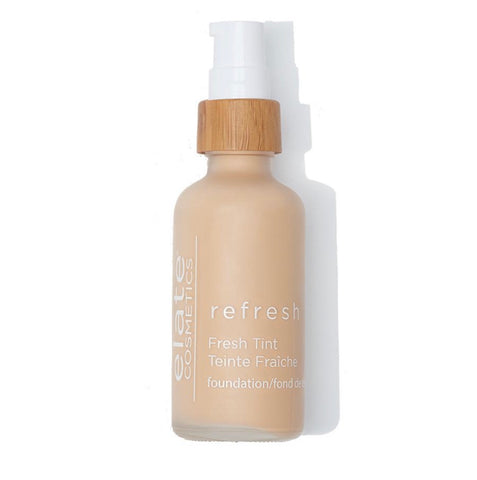 Refresh Foundation - Bare