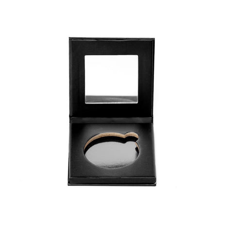 Single Sappho Blush /Powder Compact $12.00