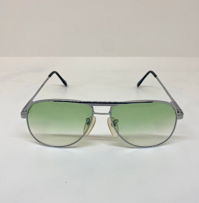 GREEN AVIATOR