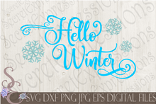 Winter SVG Bundle 10 Designs, Digital File, SVG, DXF, EPS, Png, Jpg, Cricut, Silhouette, Print File