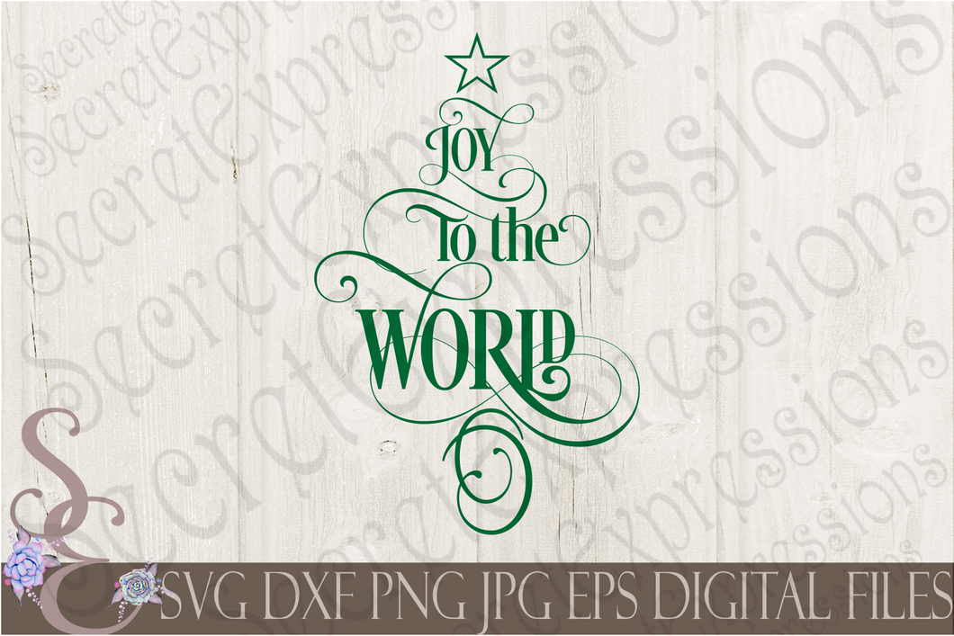 Download Tree Svg / Dxf / Eps / Png Files DXF