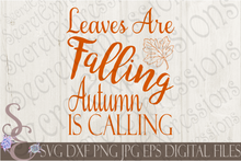 Fall SVG Bundle, Digital File, SVG, DXF, EPS, Png, Jpg, Cricut, Silhouette, Print File