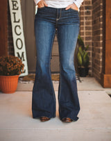 The Denver Denim Retro Jeans