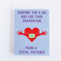 Sending You A Big Hug - CardCraft