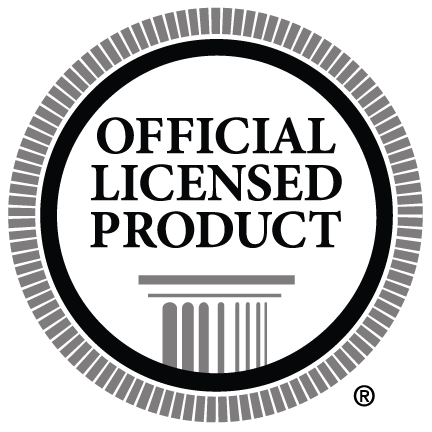 Official License Logo