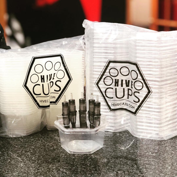 Hive Cups