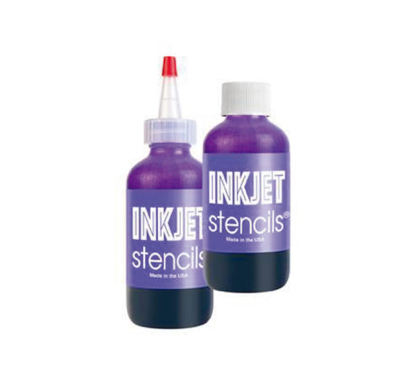 Inkjet Stencil - 4 oz bottle