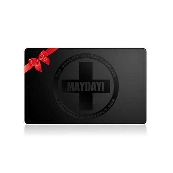 Mayday Tattoo Supply Gift Card