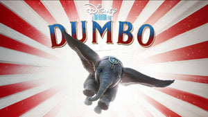 Don't Just Fly … Soar with Dumbo Inspired Outfit