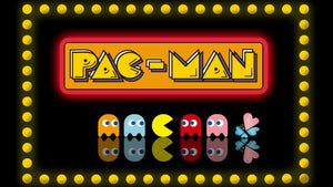 Life is Like PacMan