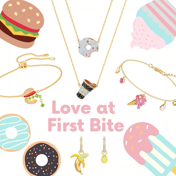 Love at First Bite - Seven Season