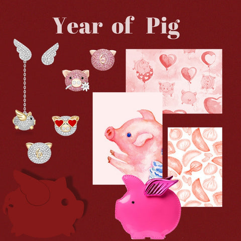 Year of Pig - Seven Season