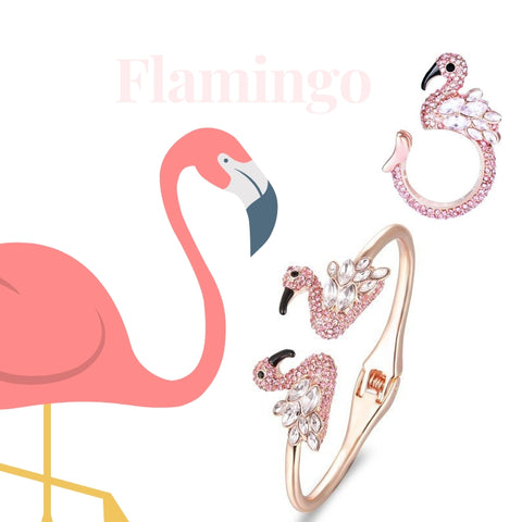 Flamingo - Seven Season