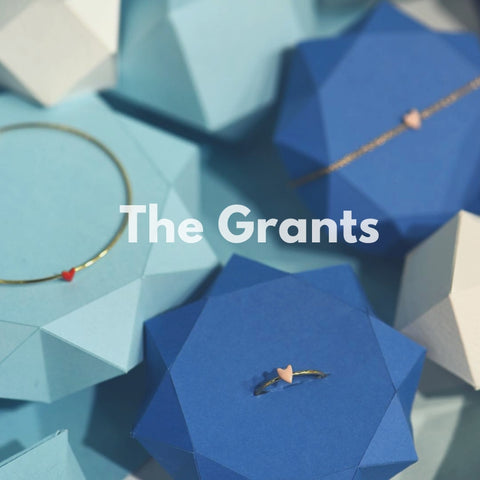 The Grants - Seven Season