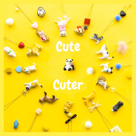 Cute and Cuter - Seven Season