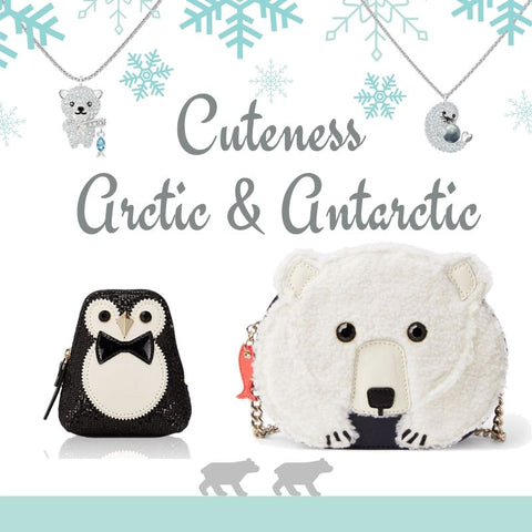 Cuteness Arctic and Antarctic - Seven Season