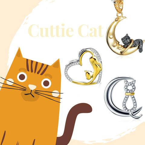 Cutie Cat - Seven Season