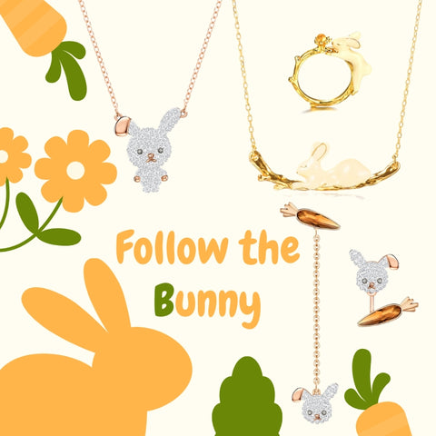 Follow the Bunny - Seven Season
