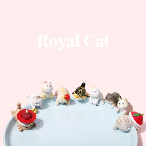 Royal Cat - Seven Season