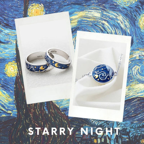 Starry Night - Seven Season