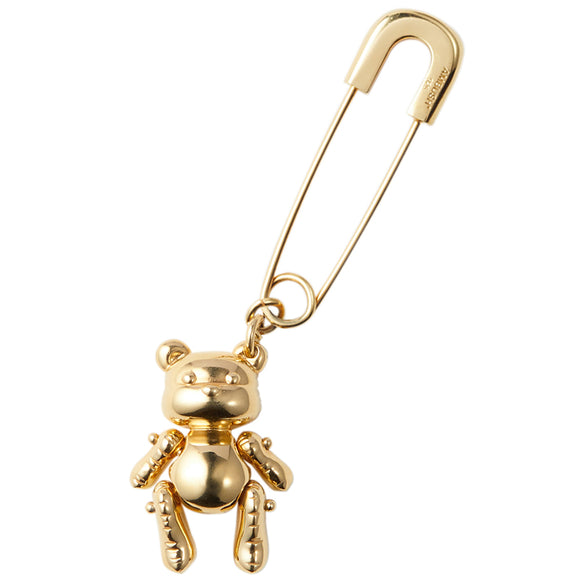 Ambush Inflated Teddy Bear Charm Earring-Seven Season